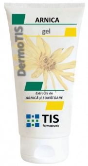 Gel arnica sunatoare 50 ml